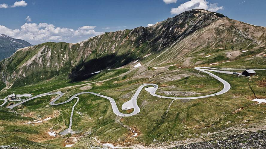 5 of the Best Biking Roads in Europe