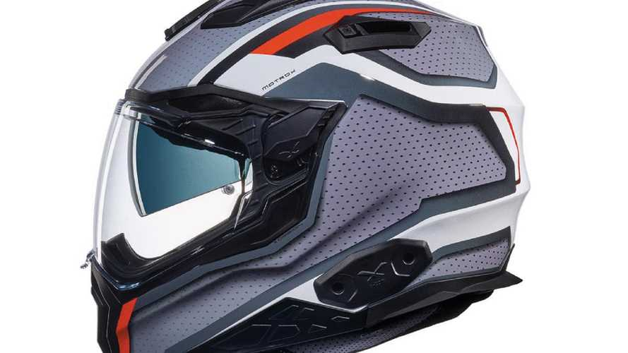 Rev'It Is Bringing NEXX Helmets To The Good Old U.S.A.