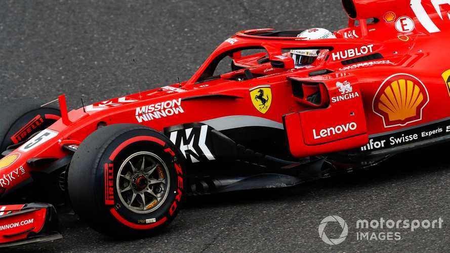 Ferrari: F1 would be 'wrong' to ditch Pirelli