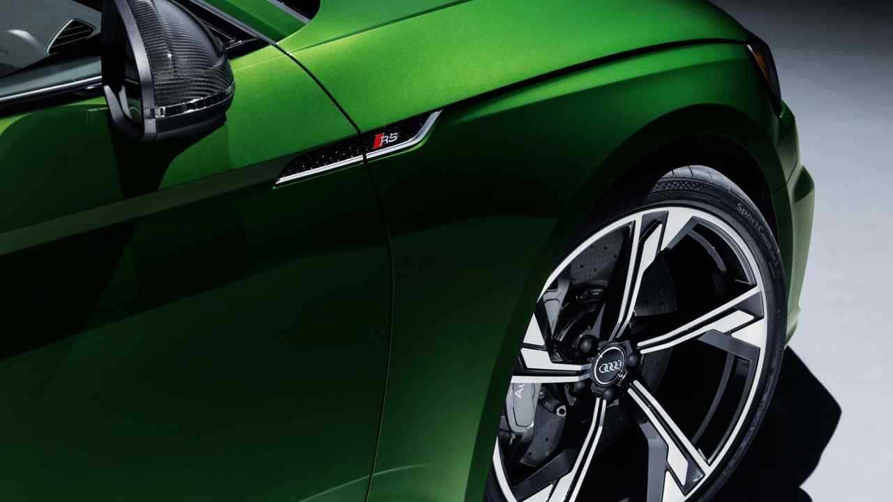 Audi Sport, ecco tutte quelle in arrivo
