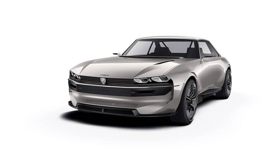 Malas noticias: parece que el Peugeot e-LEGEND no se fabricará