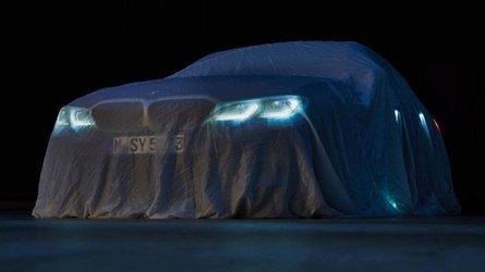 BMW, 2019 M340i'nin teaser'ını paylaştı