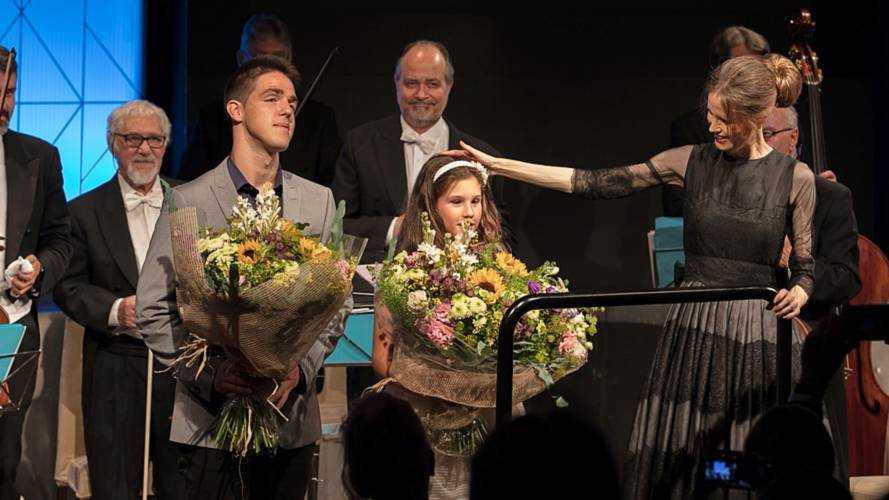 Premios a la excelencia de la música Lexus: Inma Shara pone el colofón