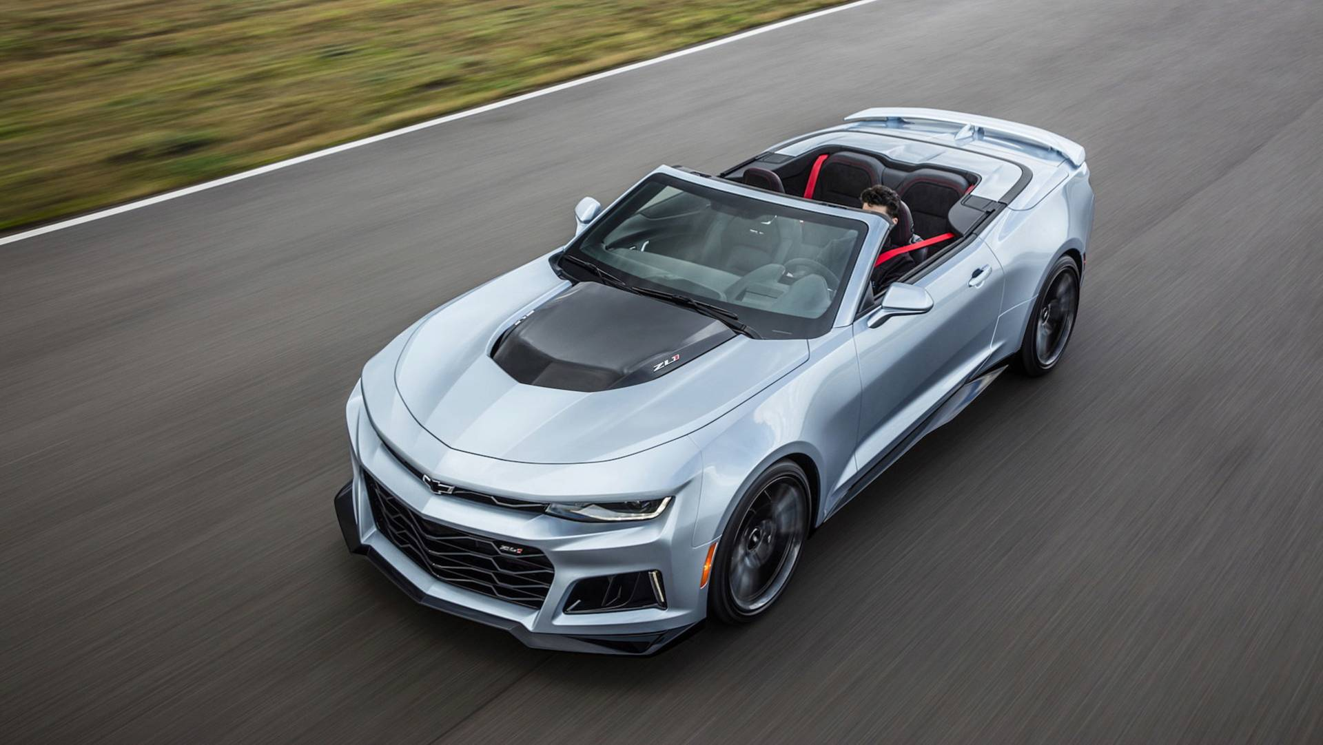 Most Expensive 2019 Chevrolet Camaro Costs 76 020