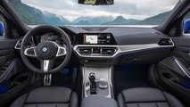 BMW 3 Series: Side-By-Side