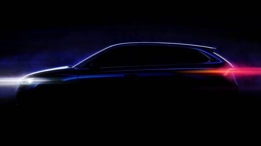 Skoda Rapid successor teased for first time