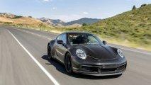 Porsche 911 Carrera S 2019 Mitfahrt