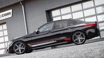 BMW M550d xDrive von mcchip-dkr