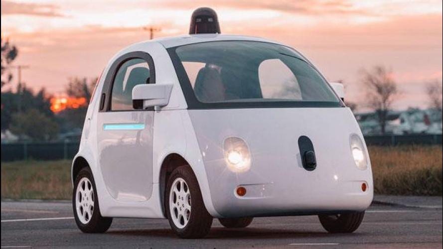 Bosch, guida autonoma: un affare da un miliardo di euro
