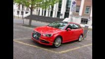 Audi A3 Sportback e-tron, la prova dei consumi reali