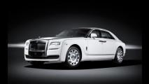 """Rolls-Royce, """"l'Amore Eterno"""" è una serie speciale"""