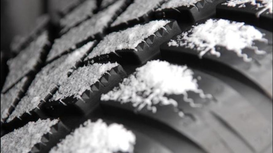 Gomme invernali, quello che bisogna sapere