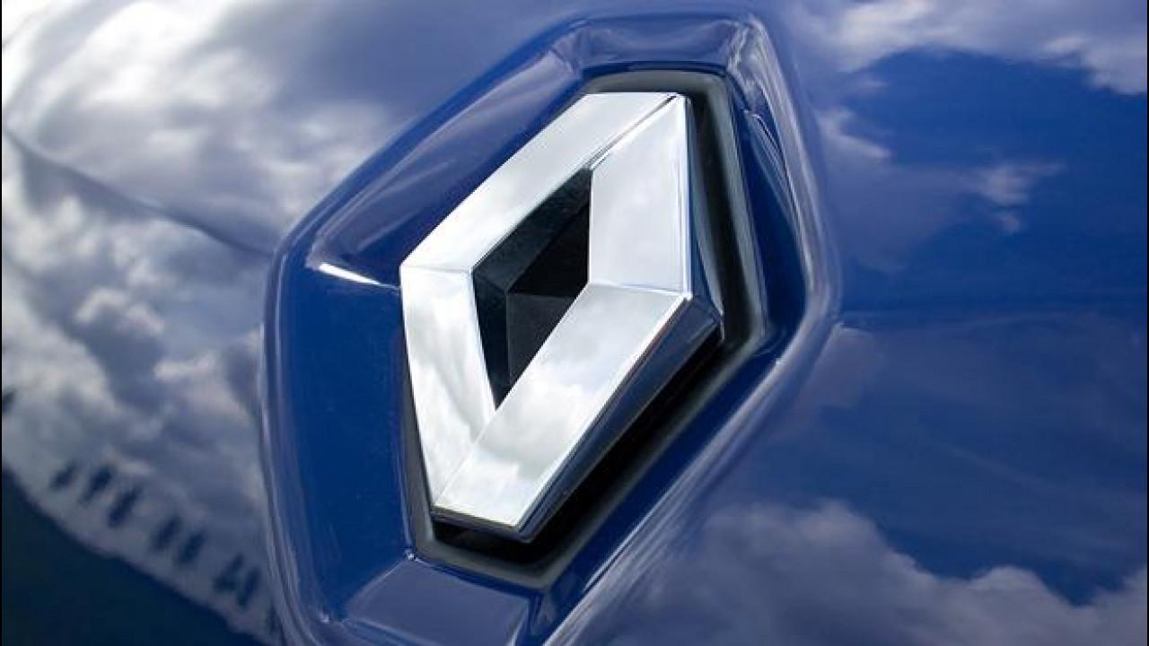 [Copertina] - Renault, il 2015 inizia bene con la Clio seconda in Europa