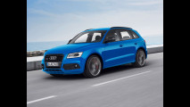Audi SQ5 TDI plus, diesel al top