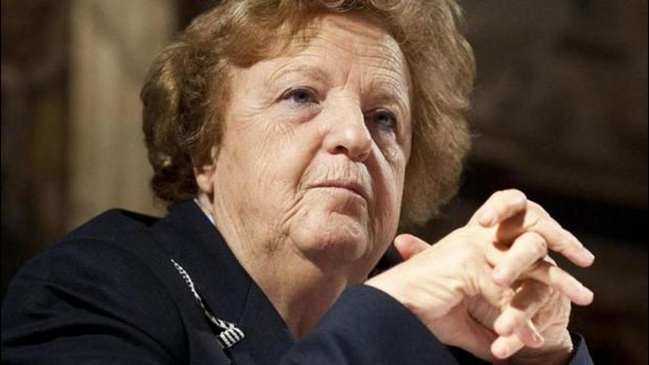 [Copertina] - Omicidio stradale: per la Cancellieri è reato involontario aggravato