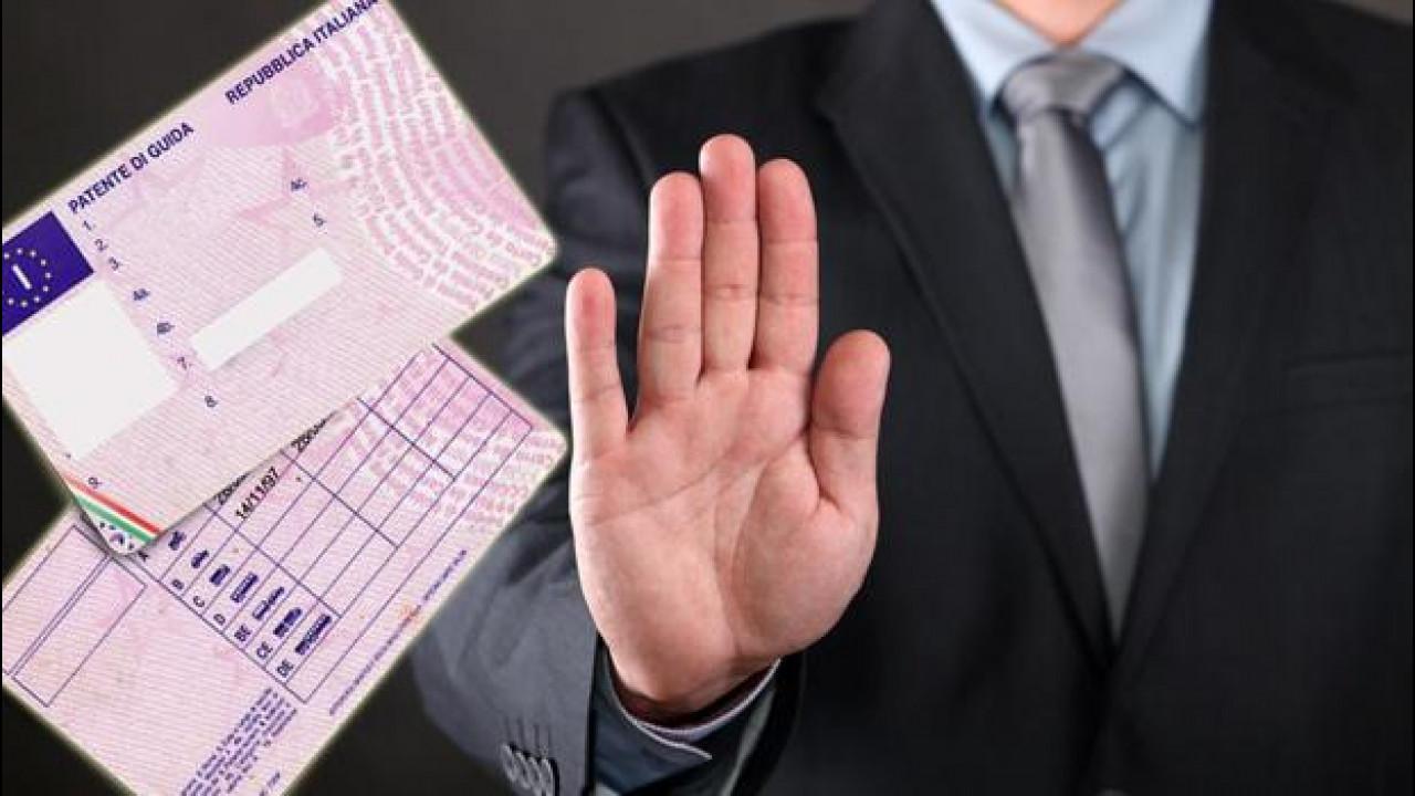 [Copertina] - Omicidio stradale, è colpo di scena: niente ergastolo della patente
