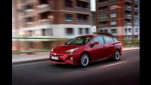 Nuova Toyota Prius, l'ibrida da 3 l/100 km