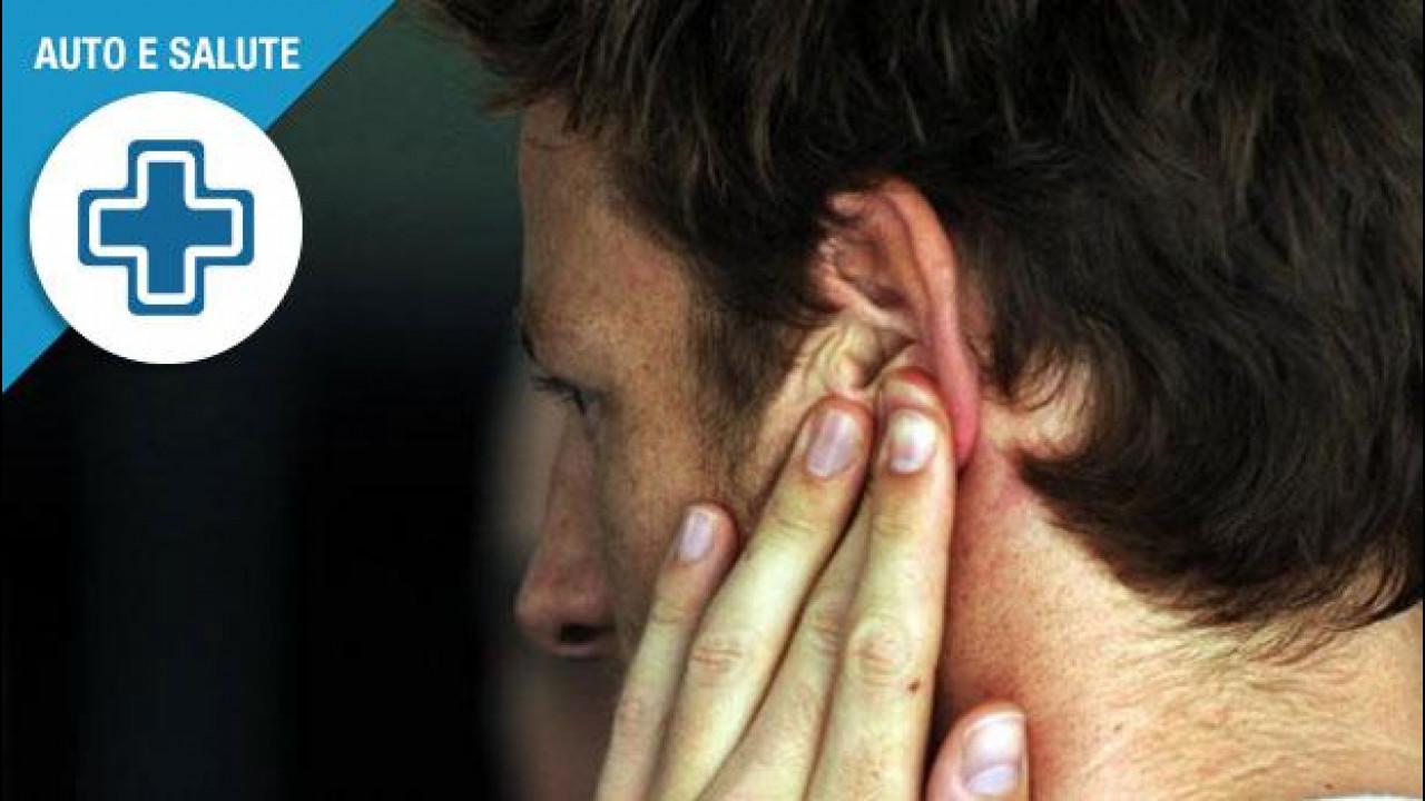 [Copertina] - Dolore all'orecchio in auto, come curarlo