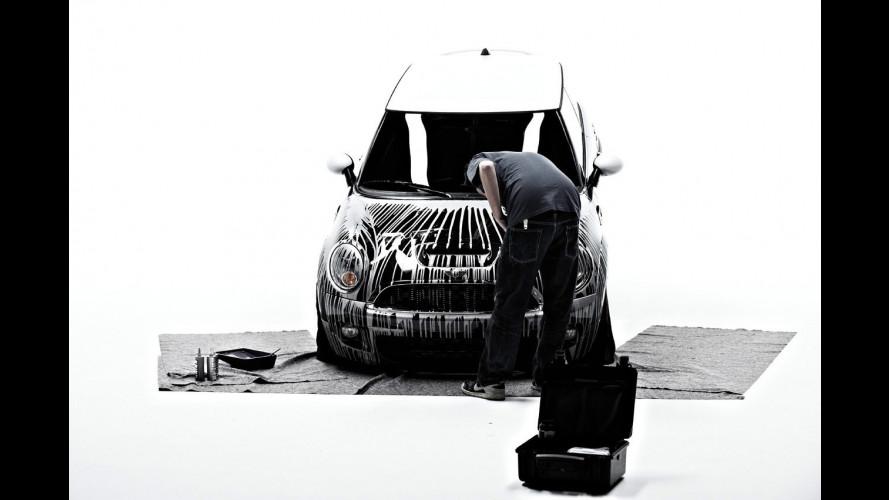 Una MINI Cooper S secondo KRINK