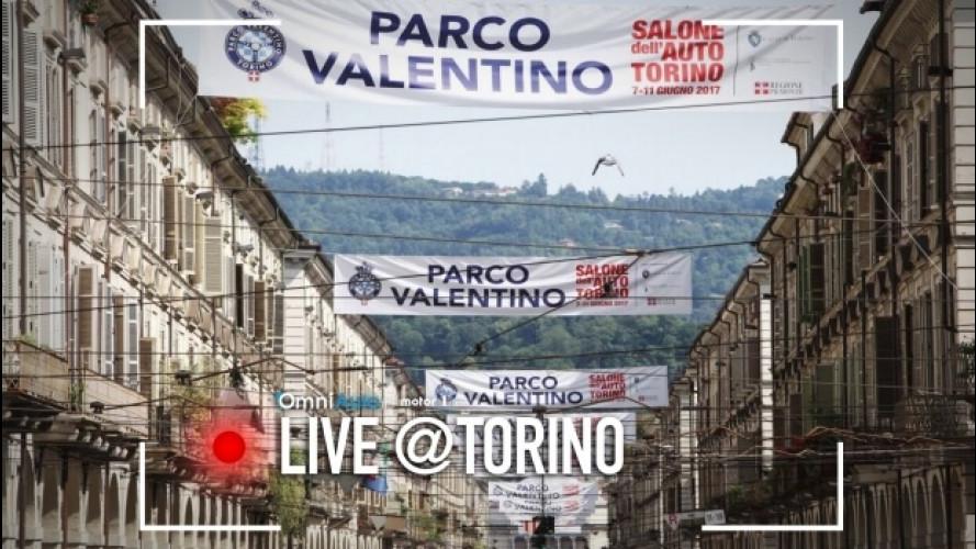 Salone di Torino Parco Valentino, al via l'edizione 2017 [VIDEO]