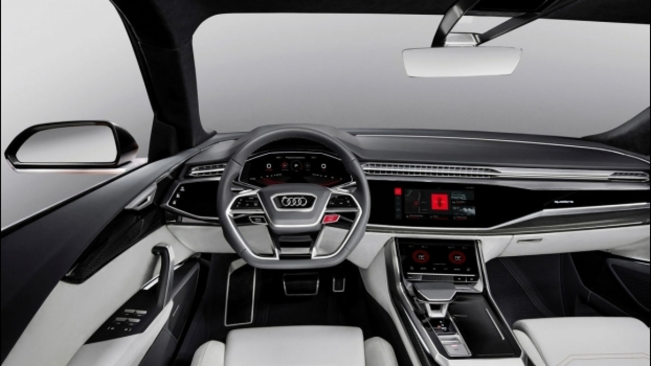 [Copertina] - Audi integra Android al 100%, anche senza smartphone