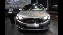 Salone di Francoforte: DS 4 si alza e diventa Crossback [VIDEO]