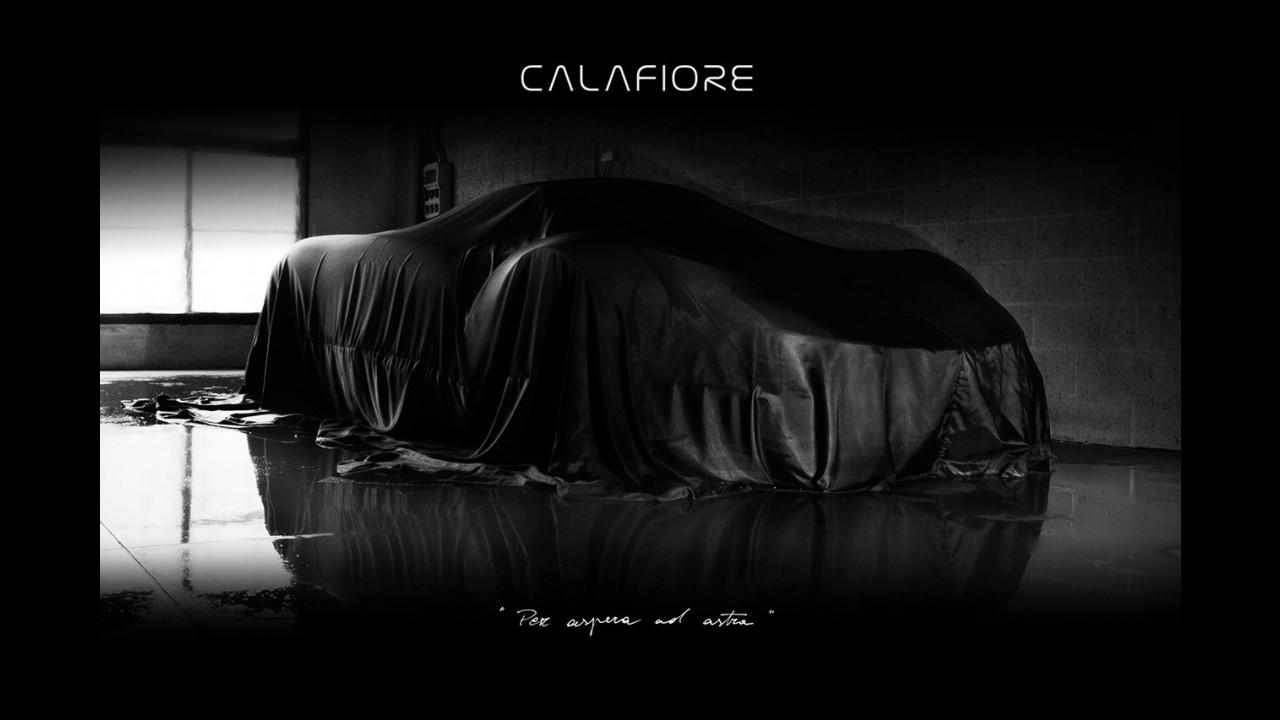 Calafiore C10, i teaser