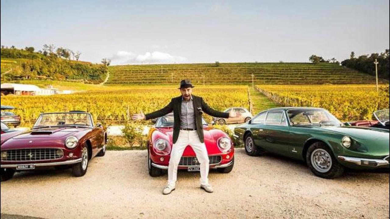 [Copertina] - Top Gear Italia, prove generali per la prima stagione