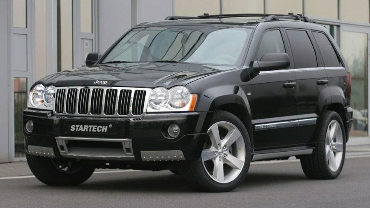 jeep grand cherokeestartech tuning   motor1 photos