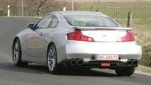 Nissan Skyline GT-R Spy Photos