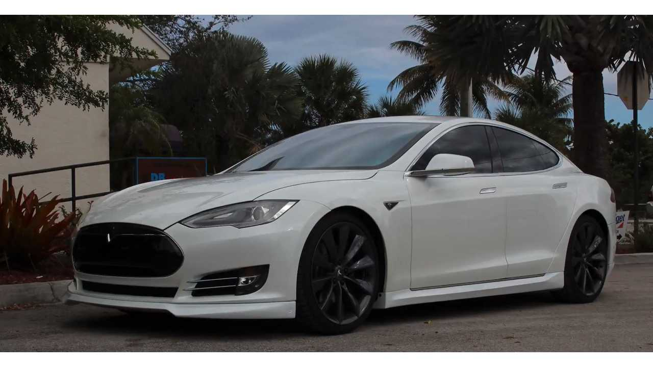 Tesla Model S - Unplugged Performance Body Kit - News From The Frunk 1