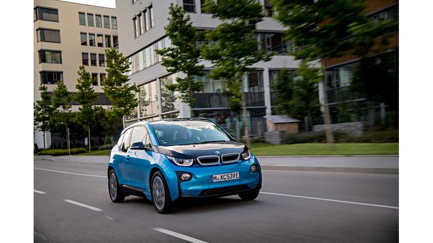 Germany Registered Just 9,023 Applications For EV Subsidies Since Program's Launch In July