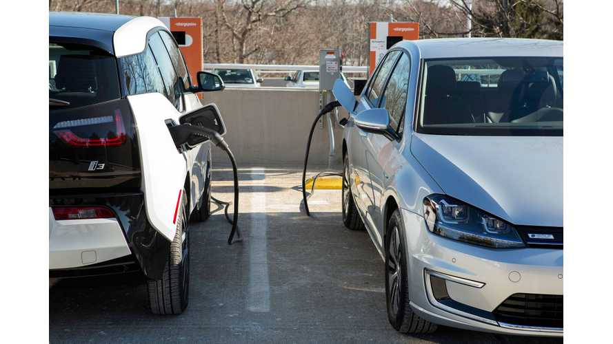 Fuel Economy Penalties Won't Be Increased Until 2019