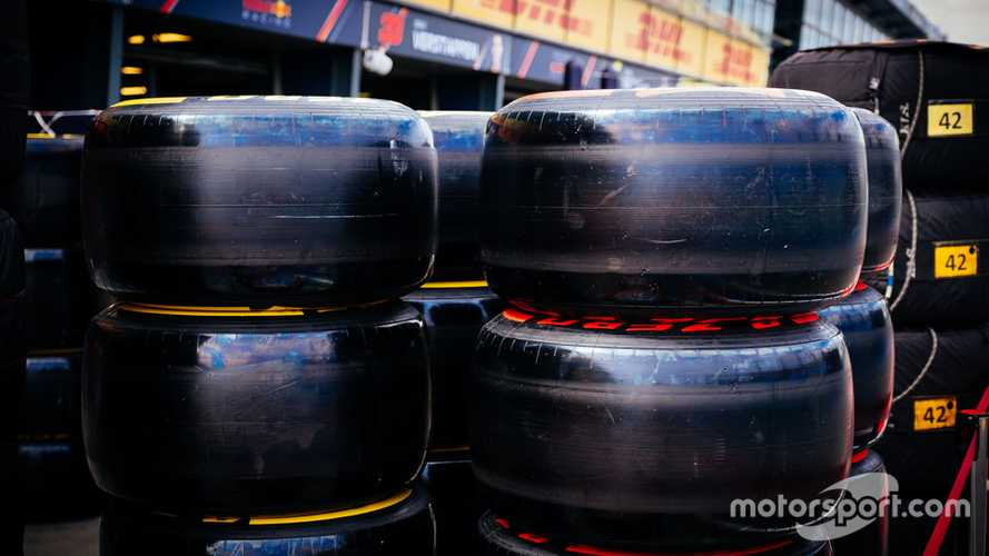F1 'short of tyres' for four-segment qualifying