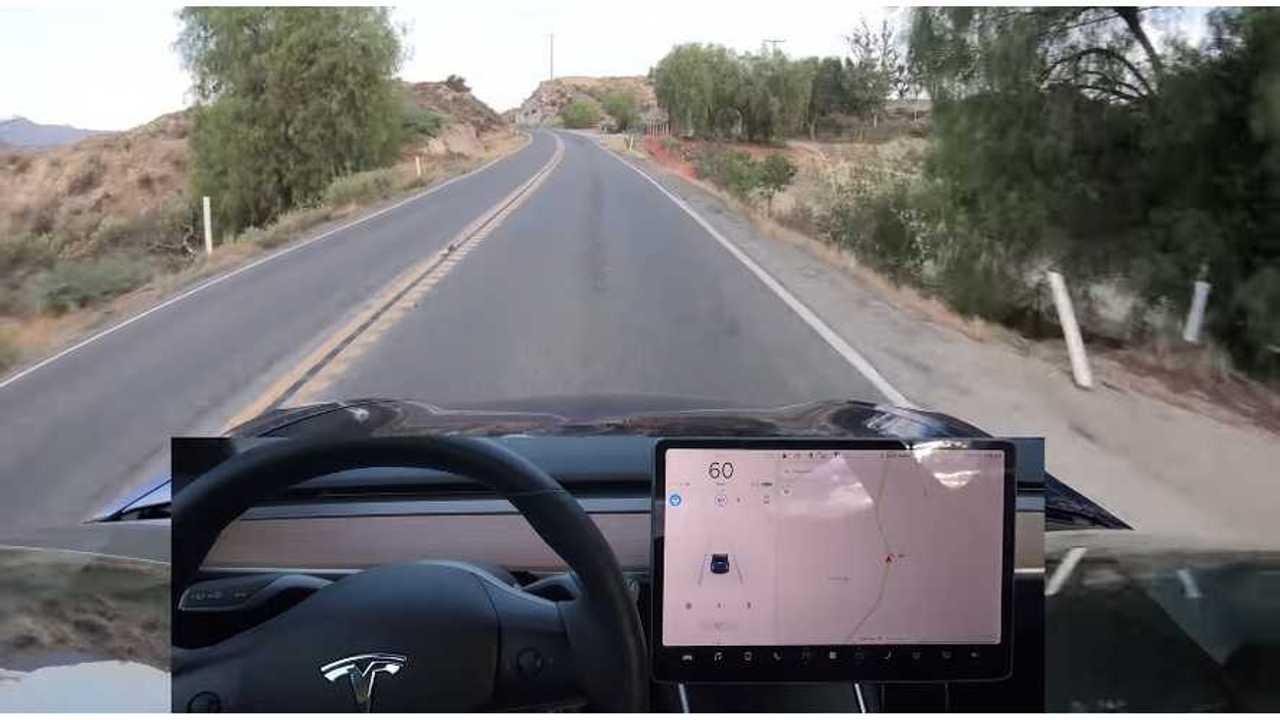 Tesla Releases Q3 Vehicle Safety Report: Autopilot Reduces Crash Risk