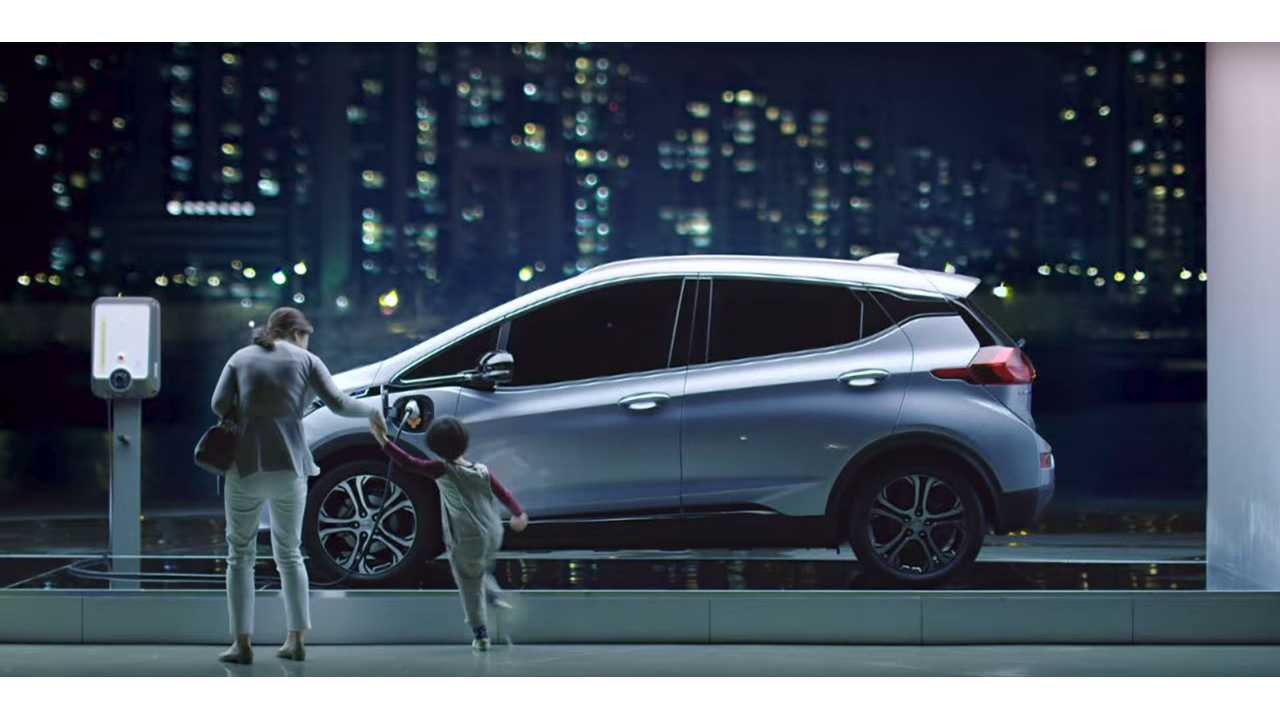 UPDATE: Chevy Bolt Sales Up 19.6% YTD: GM Confirms 200k In Q4