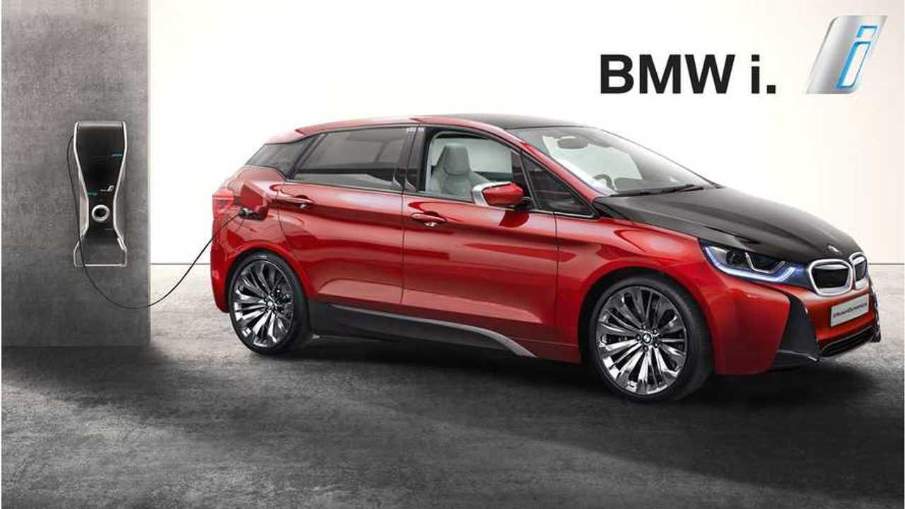 2020 BMW i5