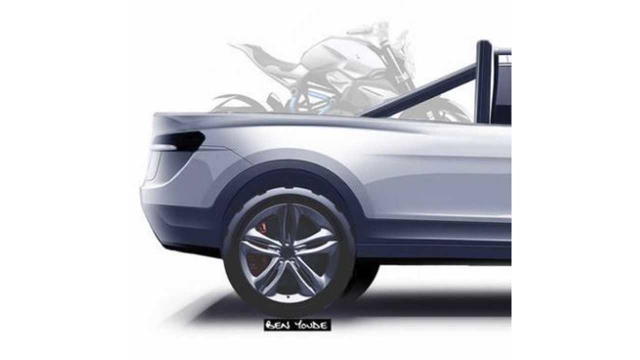 Autocar Renders Tesla Truck, Model 3-Based Crossover