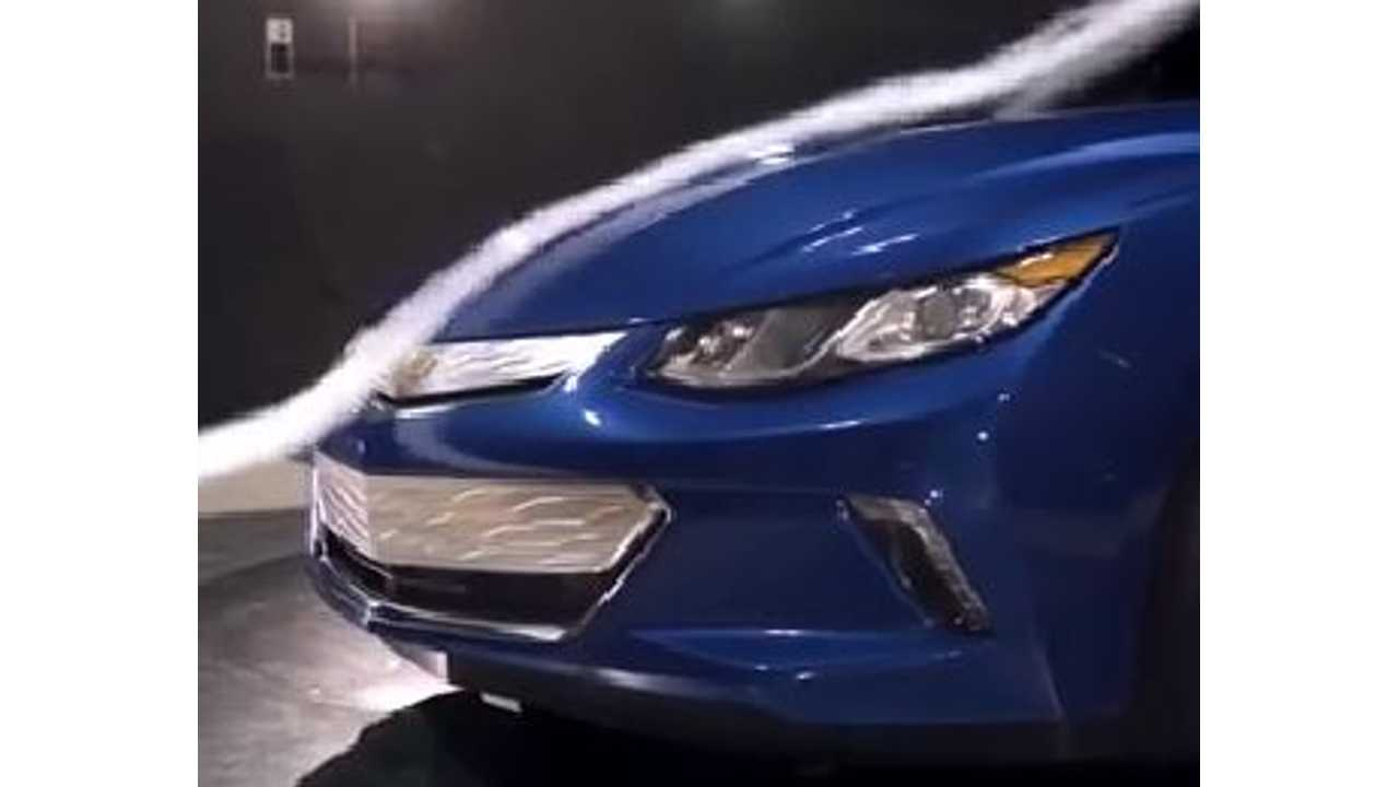 Behind The Design Of The 2016 Chevrolet Volt - Video