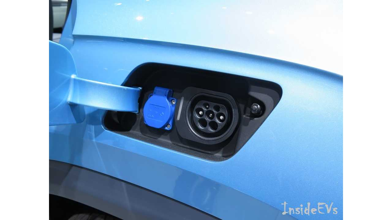 Volkswagen Group: 20 Plug-In Electric Models Planned For China Within Next Few Years