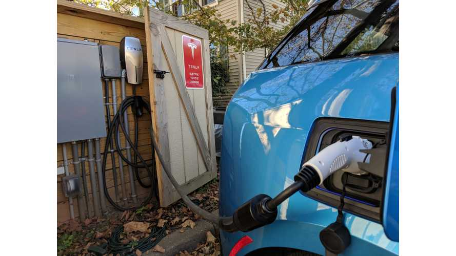 EV Charging Adapter Wars: Which Side Are You On?