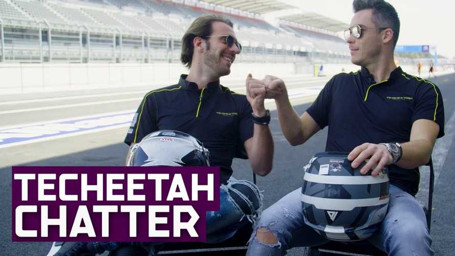 Two Formula E Drivers Answer Your Questions
