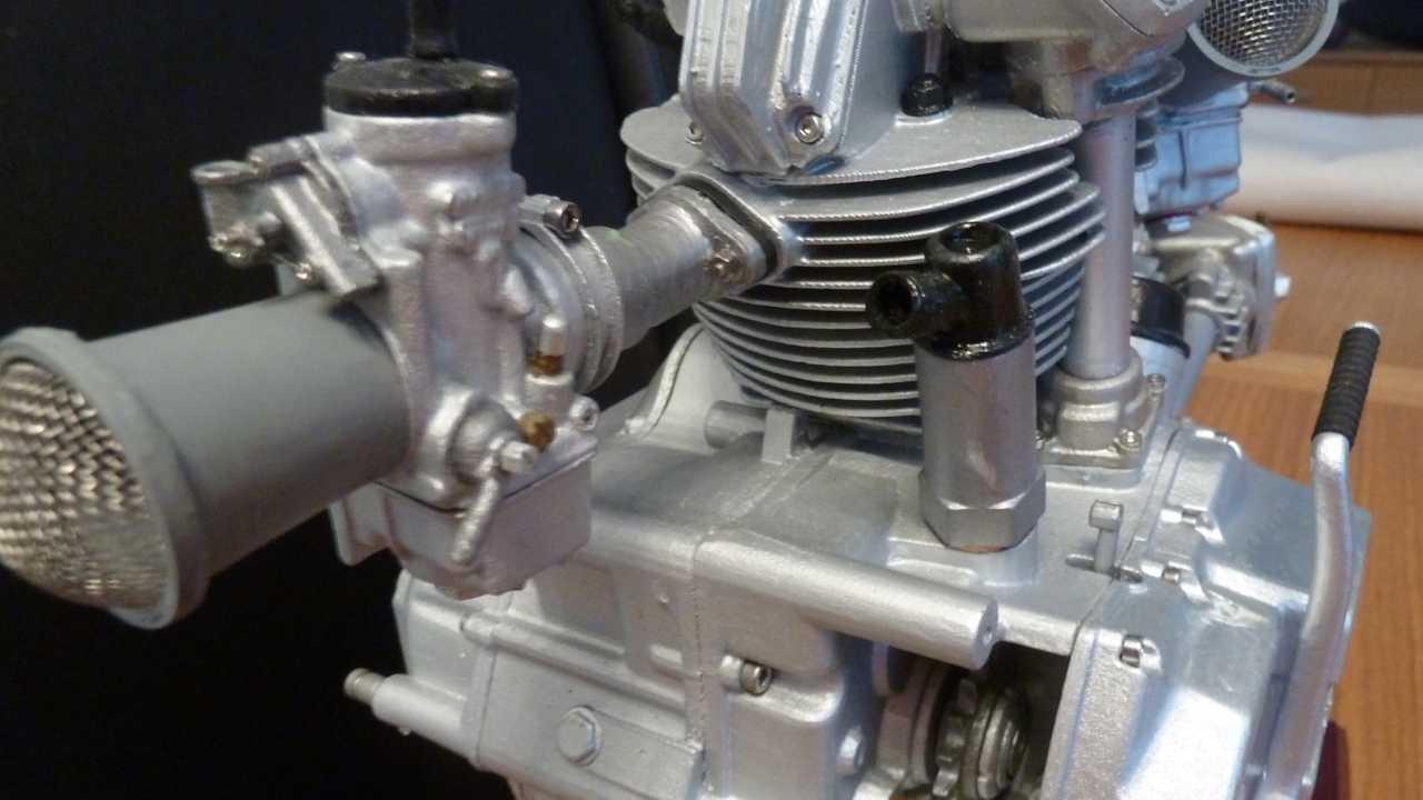 Ducati Square Case 3