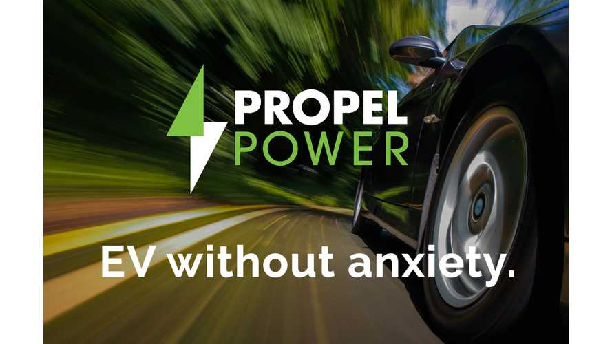 Propel Fuels To Launch EV Charging Network In California