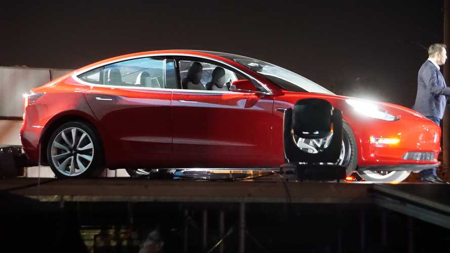 Tesla Model 3 Will Steal Sales From Small Euro Luxury Gasmobiles
