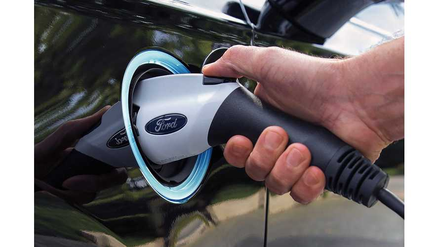 Exclusive: Interview With Ford's Chief Of Electrification