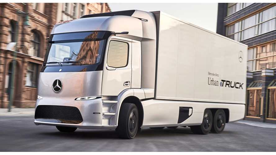 Tesla Making Progress On Electric Semi, But Model 3 Is Priority Right Now
