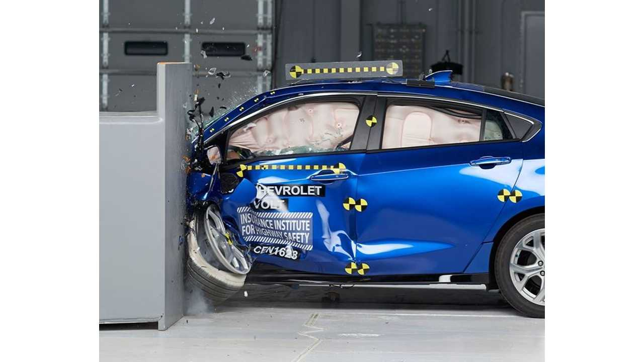 Today's Safest Plug-in Hybrid And Electric Cars - Part One