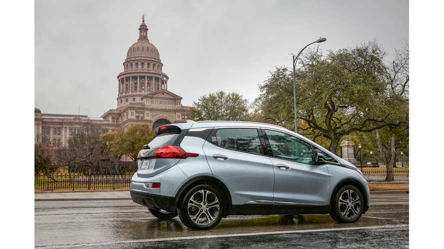 GM Teams With EVgo For Maven-Only Bolt Fast-Charge Network