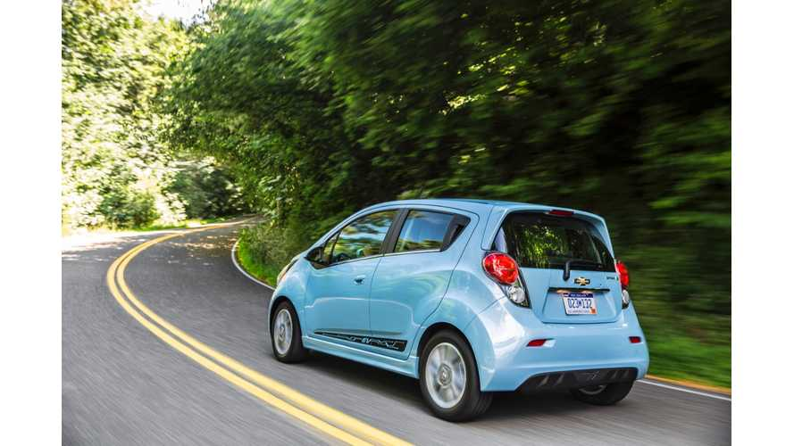 Best Plug-In Electric Car Deals For December